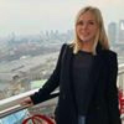 Esmay zoekt een Appartement / Studio in Groningen