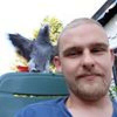 Bjorn zoekt een Huurwoning in Groningen