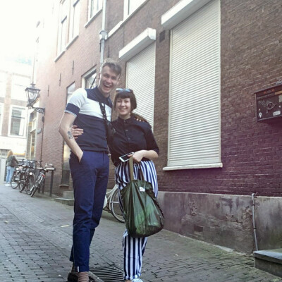 Sil is looking for a Rental Property / Room / Apartment / Studio / HouseBoat in Groningen