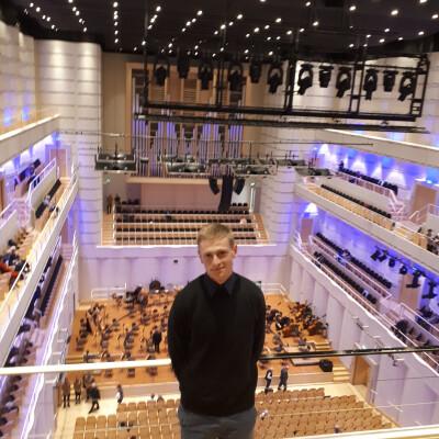 Tadas zoekt een Studio in Groningen