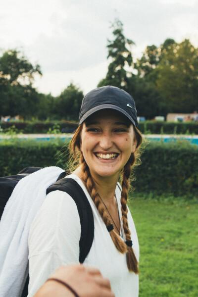 Sara zoekt een Studio in Groningen