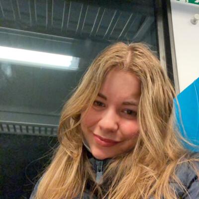 Danielle zoekt een Kamer / Studio in Groningen