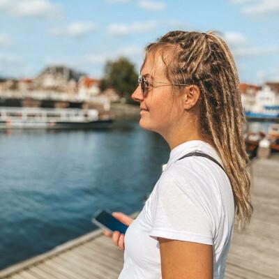 Margriet zoekt een Woonboot in Groningen