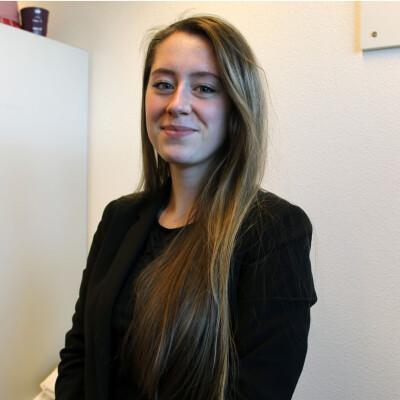 Anique zoekt een Kamer / Appartement / Studio in Groningen