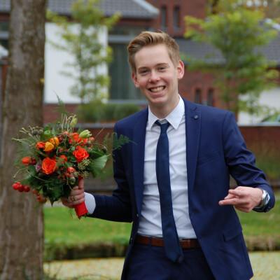 Nick zoekt een Kamer in Groningen