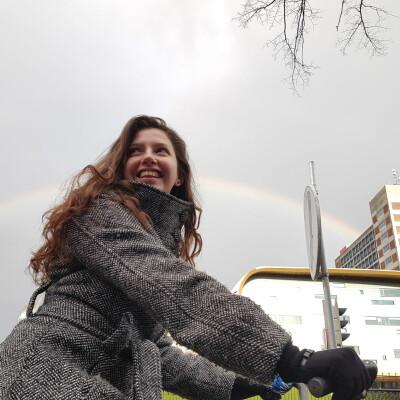 Ekaterina zoekt een Kamer in Groningen