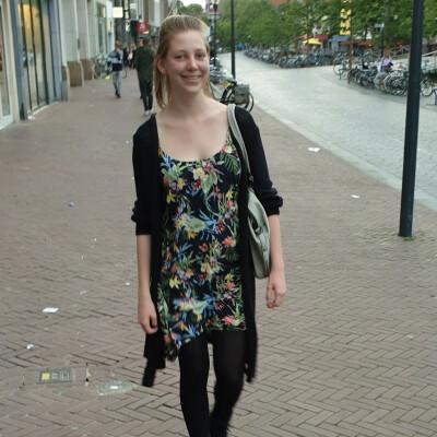 Raphaelle zoekt een Appartement / Huurwoning / Studio / Woonboot in Groningen