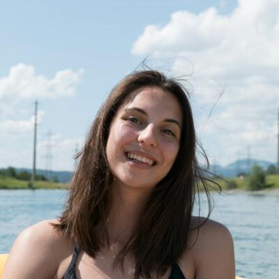 Janika zoekt een Appartement / Kamer / Studio / Woonboot in Groningen