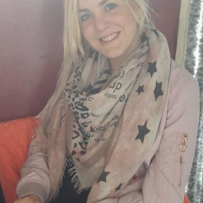 Naomi Huizing zoekt een Appartement / Studio in Groningen