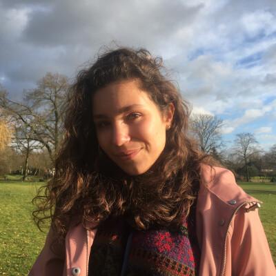 Yasmin zoekt een Kamer / Studio in Groningen