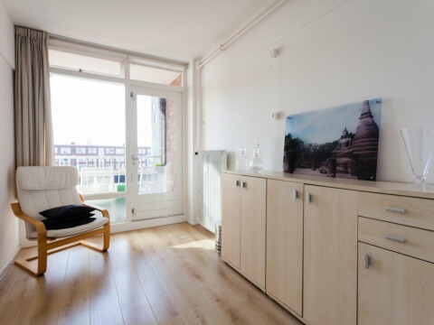 Appartement in Groningen te huur: Zaagmuldersweg, Oosterparkbuurt ...